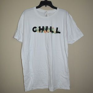 Trau Loevner Chill Floral Tee